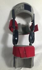 DonJoy ACL Left Leg Brace Size Adult Medium
