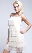 Polyester Strappy, Spaghetti Strap 20's Dresses for Women
