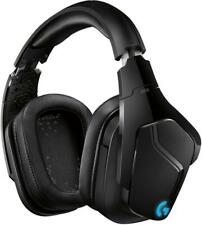 Logitech G935 Wireless 7.1 Surround Sound Gaming Headset with LIGHTSYNC RGB