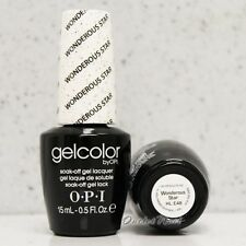 OPI GelColor HL E48 Wonderous Star - Glitter Coat Mariah Holiday Collection