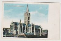 Cornwall postcard - Truro Cathedral (A2110)