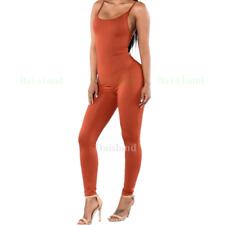 Women Jumpsuit Romper Bodycon Playsuit Clubwear Long Party US Pants Trousers