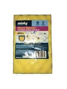 Minky Smart Squeeze Refill Bnib
