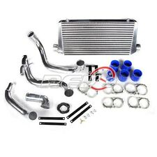 NEW REV9 S14 95-98 240SX FRONT MOUNT INTERCOOLER KIT S14 SR20DET FMIC BOLT ON