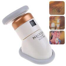 Neckline Slimmer Exerciser Neck Thin Jaw Massager Double slim Chin Mini Reducer