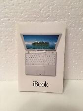 Apple Brochure / Flyer - iBook