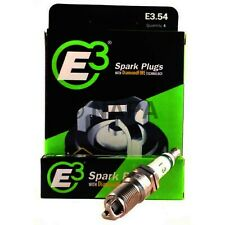 Spark Plug E3 Brand (set of 4) Fits GM Vortec EEE E354
