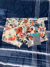 Junior multicolor Almost Famous shorts size 00