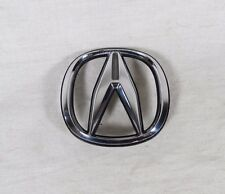 ACURA INTEGRA VIGOR TRUNK EMBLEM 92-01 BACK OEM CHROME BADGE logo sign symbol