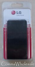 Genuine LG Cookie Venus Renoir,Shine Viewty Carry Case (Pouch) CCL-240 BRAND NEW
