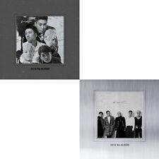 SECHS KIES-[SECHSKIES 2016 RE-ALBUM] Random Ver CD+80p Photo Book+2p Card SEALED