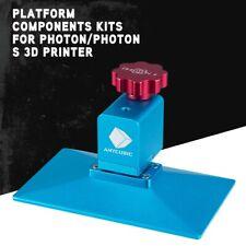 Professional UV 3D Printing Platform Components for Photon/Photon S 3D Printer