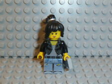 LEGO® Ninjago Movie 1x Figur Nya in Schuluniform 70607 njo355 F1869