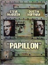 Dvd Papillon (1973) (Contenuti Extra) - Steve McQueen - Dustin Hoffman  ...NUOVO