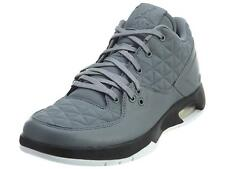 Nike Air Jordan Clutch Cool Grey White Men's Basketball Shoes 845043-004 Size 10