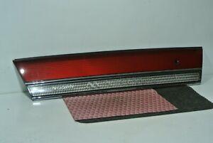1989-1991 NISSAN MAXIMA REAR LEFT DRIVER SIDE TAIL LIGHT OEM, 166-58661
