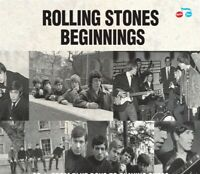 THE ROLLING STONES BEGINNINGS  2 CD NEW