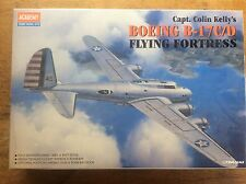Model Kit Capt. Colin Kelly's Boeing B-17C/D Flying Fortress Academy 1/72 2150