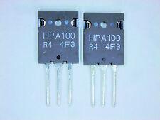 """HPA100 """"Original"""" SANYO Transistor 2  pcs"""