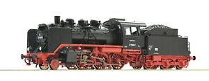 "Roco H0 71212 Dampflok BR 37 1009-2 der DR/DDR ""DCC Digital + Sound"" - NEU + OVP"
