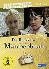 Die Rückkehr der Märchenbraut - DVD 1 von Václav Vor...   DVD   Zustand sehr gut