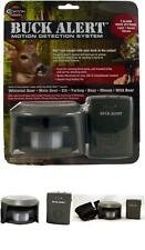 Hunting Gear Brands - Other Buck Alert Motion Detector Set System, Multi, One Si