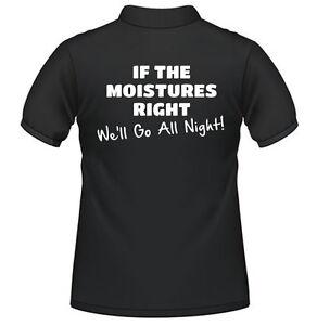 *Farming Tractor Polo Shirts Slogan Fendt Massey Case Claas New Holland* moist