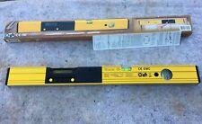 Wasserwaage EMC 60 cm - elektronische Wasserwage - gelb - NEU original verpackt