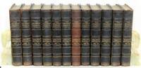 Kamashastra Leather Edition Book of the Thousand Nights & a Night Richard Burton