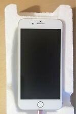 Apple iPhone 8 Plus - 64GB - Silver (Unlocked) - FOR PART OR REPAIR ONLY