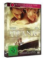 Titanic (1997)[2 DVD's/NEU/OVP] von James Cameron mit Leonardo DiCaprio, Kate Wi
