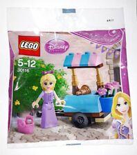 LEGO Disney Princess RAPUNZEL'S MARKET VISIT Polybag. NEW & SEALED