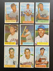1954 Bowman Baseball Cards 46