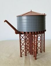 Vintage HO Large Tank Water Tower