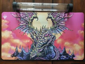 Ultra Pro Secret Lair Themed Collectable Playmat Ur-Dragon
