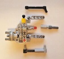 LEGO Technic Steering Wheel Portal with hub, gear and supports new genuine parts