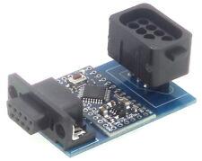 NES2db9 Nintendo NES pad adapter for commodore 64 Amiga 500 1200 Atari 2600 etc.