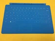 OEM Microsoft Surface Pro 1/2/Pro 2 Touch Keyboard Model 1515 Cyan Blue Grade A