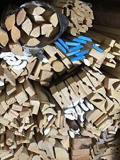 Pine Mouldings 2.4 Meter Mix N Match Or Single Moulding