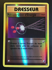 Carte Pokemon RECUPERATION D'ENERGIE 77/108 Unco Reverse XY12 Française NEUF