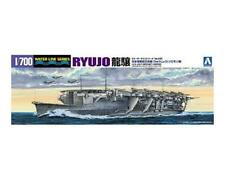 Aoshima 1/700 IJN Aircraft Carrier Ryujo 01239