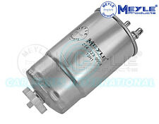 Meyle Fuel Filter, In-Line Filter 214 323 0004