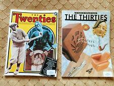 Song Books: The Twenties & Thirties