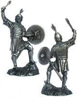 Tin soldier, figure. Warrior Saracens, 12th century 54 mm