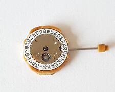 Miyota movimiento de cuarzo reloj de GL10 (6 3/4 x8'') fecha @ 3