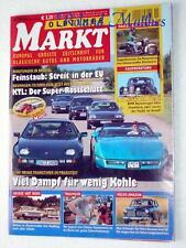 OLDTIMER MARKT 11-06+BMW 501+MV AGUSTA+JAGUAR XJS+LANCIA DELTA HF+PORSCHE 928+C4