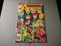 Avengers #154 (1976, Marvel)