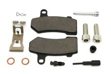 Zinc Rear Brake Pad Pin Kit replaces OEM No: 42865-06B for FLTR & FLHT 2008-UP