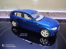 BMW serie 1 Kyosho 1:18