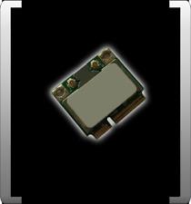 ATHEROS AR5BHB63 HALF MINI PCI CARD NOTEBOOK LAPTOP 300 MBPS W_LAN CARD WIFI